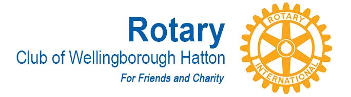 Rotary Club of Wellingborough Hatton