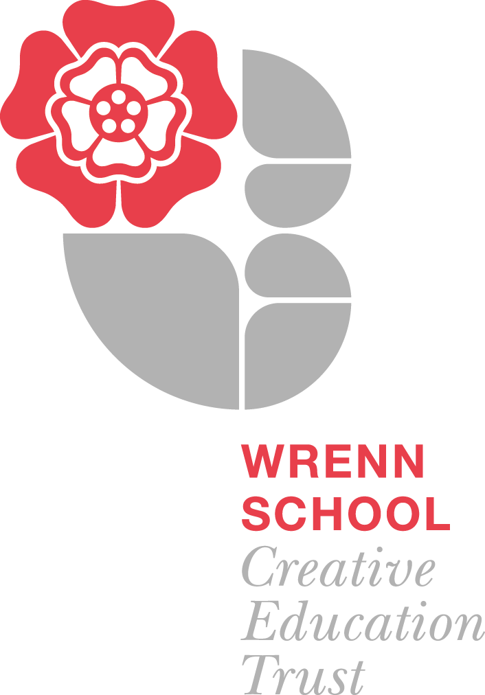 Wrenn School  CET logo